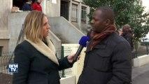 """Incendie à Boulogne-Billancourt: """"Les gens se sont réveillés en paniquant, certains ont sauté par la fenêtre"""""""