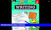 Download Pdf 180 Days Of Writing For Second Grade 180