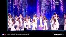 Miss France : le best-of des chutes (vidéo)