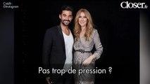 Florent Mothe évoque sa collaboration avec Céline Dion