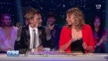 OFNI : Ambiance tendue entre Caroline Vigneaux et Bertrand Chameroy