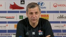 Foot - L1 - Lyon : Corentin Tolisso très incertain contre Monaco