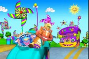 The GiggleBellies Music Video App for iPhone/iPad | Kids Songs & Rhymes with The GiggleBellies
