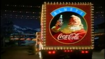 """Holidays are Coming"" (Coca-Cola Xmas / Noël / Christmas Song Trucks Tribute Tv Version 1995 & 1997) HD -HQ - 16.9"