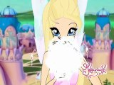 Winx Club Butterflyix Bloom Doll Transformation