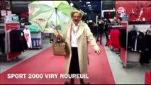 Un sosie fait le buzz dans un magasin de l'Aisne