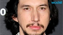 Adam Driver Debated For Months Whether To Join Star Wars