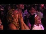 """LIVE.CI / Le public chante """"Je te promets"""" de Zaho"""