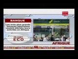 Flash Eco Afrique / A la Une : Les grands banques japonaises à l'assaut de l'Afrique