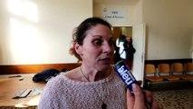 Valérie Lance, la mère d'Alexandre, réagit à la condamnation de Claude Ducos