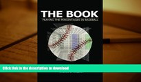 Video READ The Book: Playing The Percentages In Baseball Kindle eBooks