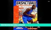 Hardcover Basketball: The Math of the Game (Sports Math) Full Book