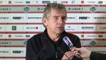 Rennes-Bastia : L'avant-match côté rennais