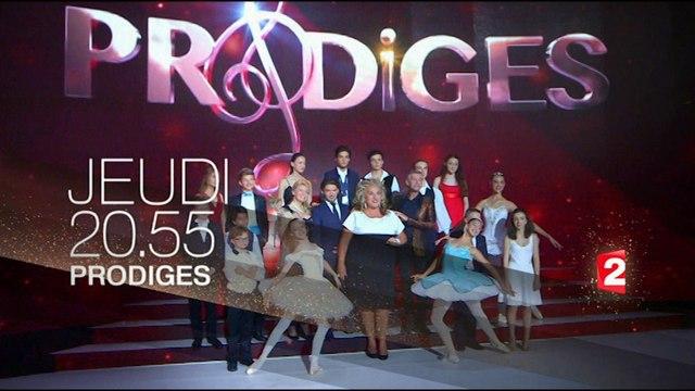 Prodiges saison 3 : jeudi à 20H55 sur France 2 !