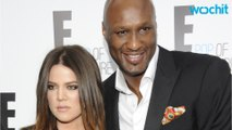 Lamar Odom Finally Talks Khloé Kardashian & Hospital Experience