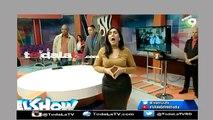 Conoce cuales fueron los cambios del nuevo Código Penal tras 20 años en las camaras-El Show Del Mediodía-Video