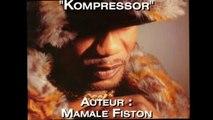 Koffi Olomidé Ft. Quartier Latin - Kompressor - Clip Officiel