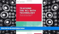 Price Teaching the 4Cs with Technology: How do I use 21st century tools to teach 21st century