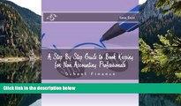 Audiobook  A Step By Step Guide to Book Keeping for Non Accounting Professionals: Schools Finance