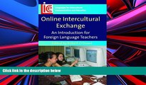 Price Online Intercultural Exchange: An Introduction for Foreign Language Teachers (Languages for