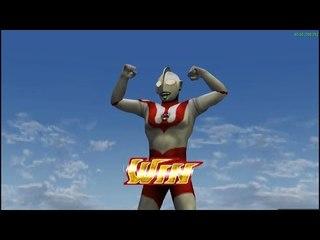 Sieu Nhan Game Play | Ultraman M87 Đấu với Ultraman Menbuis | Game Ultraman Figting Eluvation 0