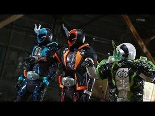 Sieu Nhan Game Play | siêu nhân dế kamen rider | Game kamen rider climax heroes phần 4
