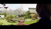 Godzilla (2014) - Tráiler en español