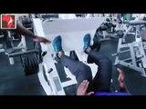 Sport : Exercices pour travailler les bras, les jambes et les fessiers