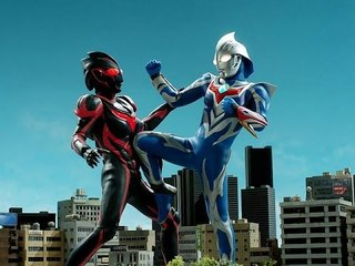 Sieu Nhan Game Play | Chơi Game Ultraman Nexus | Ultraman Nexus #4