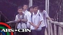 Tapatan Ni Tunying: School problems