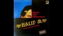 Halid Muslimovic - Znam ne mogu biti tvoj - (Audio 1985) HD