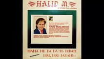 Halid Muslimovic - Rastaju se zaljubljeni - (Audio 1986) HD