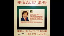 Halid Muslimovic - I muskarac plakat moze - (Audio 1986) HD