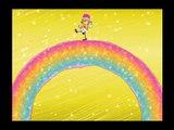 Canción de los Colores en Inglés y Español - Canción para niños - Cancion Infantil