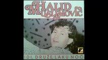 Halid Muslimovic - Prva ljubav - (Audio 1987) HD