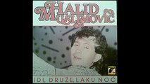 Halid Muslimovic - Oboje smo ostavljeni - (Audio 1987) HD