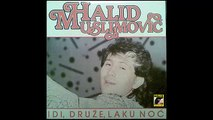 Halid Muslimovic - Mladost vise nece doci - (Audio 1987) HD