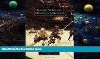 Best Price Nassau Veterans Memorial Coliseum (Images of America) Nicholas Hirshon On Audio