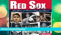 Best Price Red Sox Review: 110 Years of Boston Red Sox Photos Mark Stang On Audio