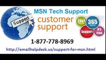 Email USA !!  1-877- (778)-8969 !! MSN Customer Service Toll Free Number