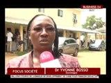 Focus Société / Formation - Reflexions sur la profession veterinaire em Cote d'Ivoire