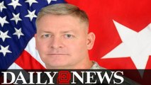 Army General David Haight Demoted For 'Swinger Lifestyle'