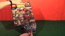 (TOYS) IRON MAN LEGO ✩ Marvel heroes in LEGO: HULK, IRON MAN, BLACK WIDOW ✩ Les héros Marvel et LEGO