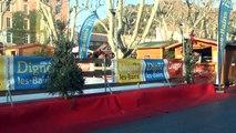 Alpes-de-Haute-Provence : Le marché de Noël de Digne-les-Bains a ouvert ses portes ce vendredi