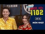 Thực Đơn 1102 số 76 | Hòa Minzy & Duy Khánh | Fullshow [ Ẩm Thực ]