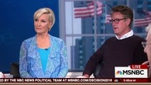 'Morning Joe' Host Calls CNN's Chris Cuomo 'Unhinged'