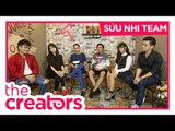 Thế Giới Số - The Creators | Số 06 | Sửu Nhi Team