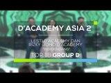 Lesti D'Academy dan Rizki Ridho D'Academy - Berdendang (D'Academy Asia 2)