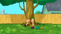 Phineas and Ferb - Intro (Danish) - Phineas og Ferb intro (dansk)