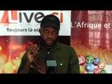 L'artiste rappeur Ivoiro britanique Jaystar nous parle de sa tournée à Abidjan